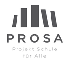 [Translate to English:] Logo PROSA Projekt Schule für Alle